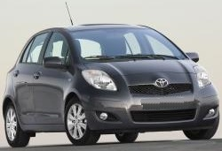 Toyota Yaris XP90 Hatchback