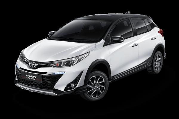 Toyota Yaris Cross Hatchback