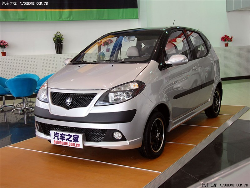 Changan Benni wheels and tires specs icon