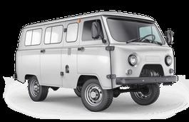 УАЗ 2206 Буханка MPV