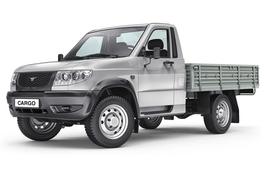 UAZ Cargo I Truck