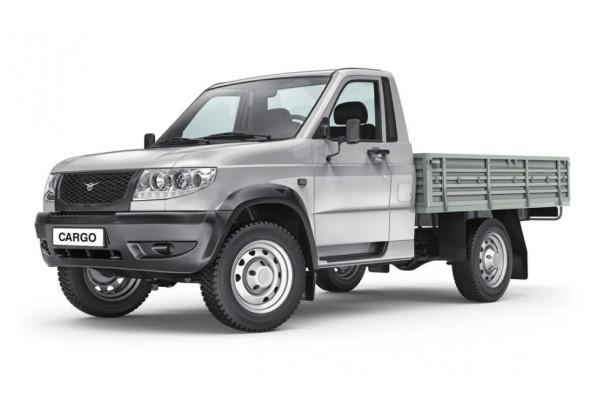 UAZ Cargo 2360 Truck