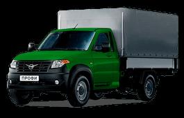 UAZ Profi Truck