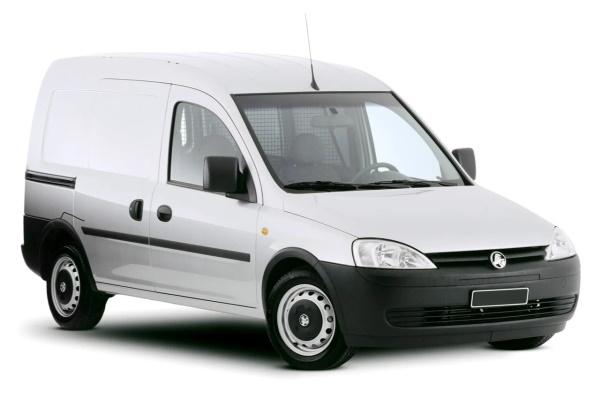 Vauxhall Combo C Box