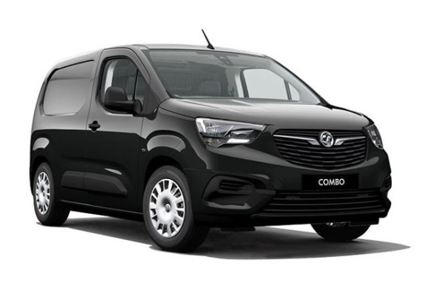 Vauxhall Combo Cargo wheels and tires specs icon
