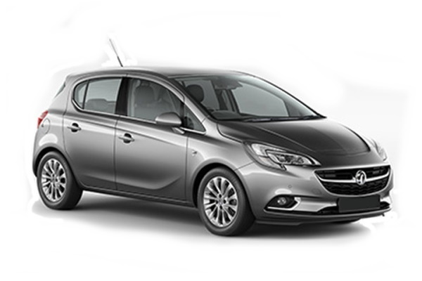Vauxhall Corsa E Hatchback
