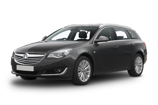 Vauxhall Insignia A Facelift Sports Tourer