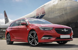 Vauxhall Insignia B Sports Tourer