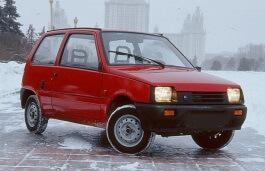 VAZ 1111 Hatchback