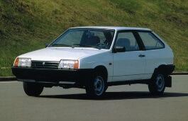 VAZ 2108 Hatchback