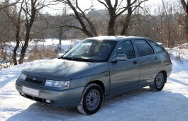 VAZ 2112 Hatchback