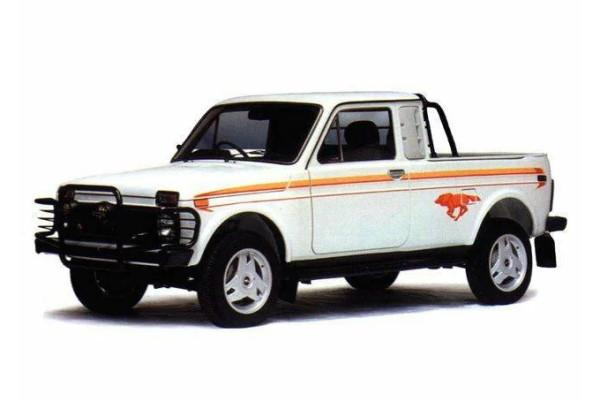 VAZ 2328 2328x Pickup