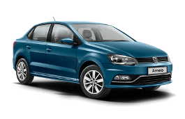 Volkswagen Ameo wheels and tires specs icon