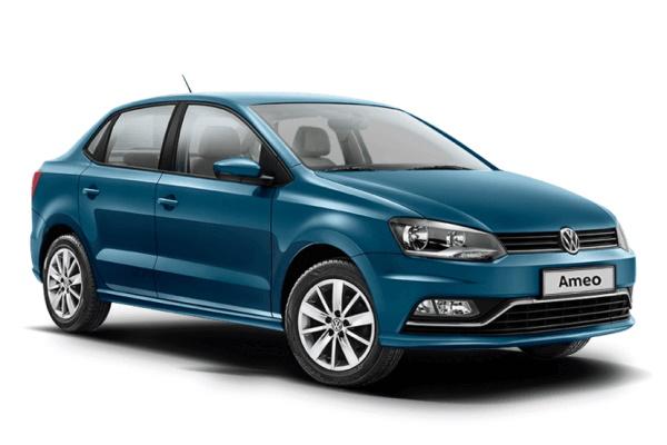 Volkswagen Ameo Saloon