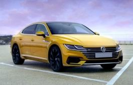 Volkswagen Arteon wheels and tires specs icon