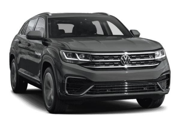Volkswagen Atlas Cross Sport SUV