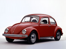 Volkswagen Beetle wheels and tires specs icon