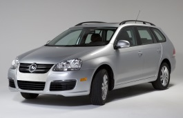 Volkswagen Bora SportWagen wheels and tires specs icon