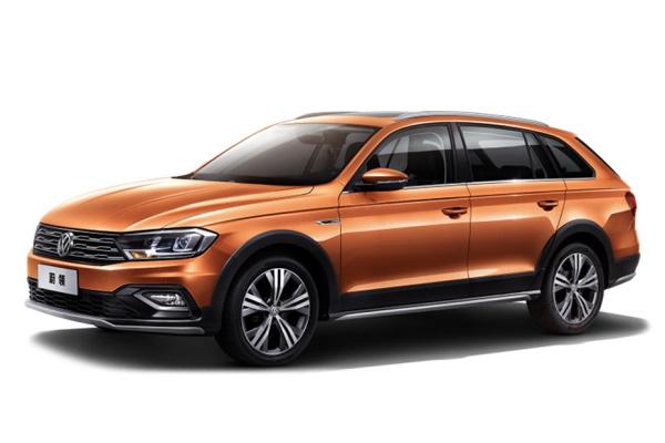 Volkswagen C-Trek wheels and tires specs icon