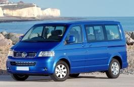 Volkswagen Caravelle T5 MPV
