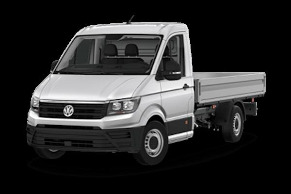 Volkswagen Crafter II Truck