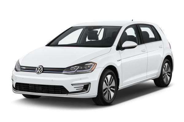 Volkswagen e-Golf Mk7 Hatchback