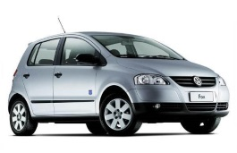 Volkswagen Fox I Hatchback
