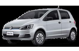 Volkswagen Fox III Hatchback