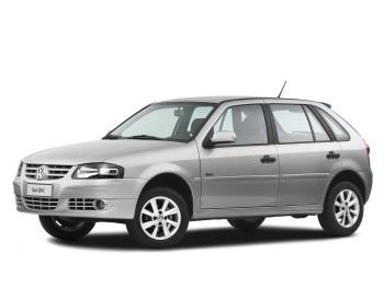 Volkswagen Gol G4 Hatchback
