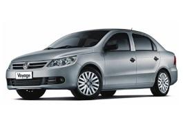 Volkswagen Gol G5 Limousine