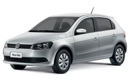 Volkswagen Gol G6 Hatchback