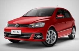 Volkswagen Gol G7 Hatchback