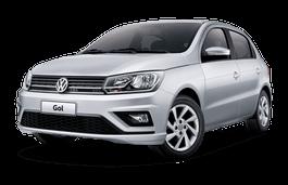 Volkswagen Gol G8 Hatchback