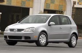 Volkswagen Rabbit Hatchback