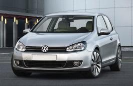 Volkswagen Golf Mk6 Hatchback