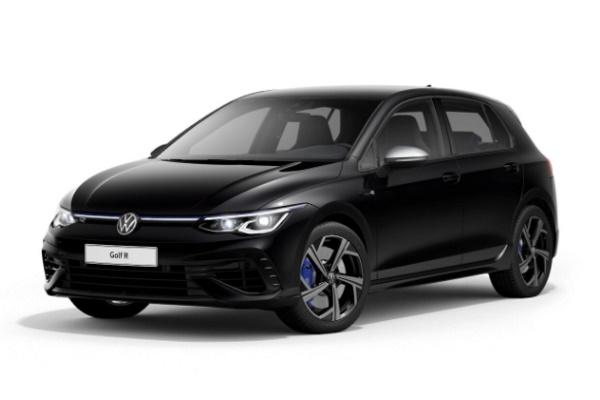 Volkswagen Golf R Mk8 Hatchback