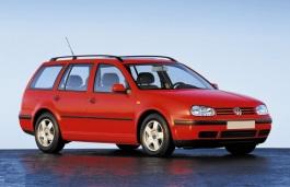 Volkswagen Golf Variant Mk4 Estate