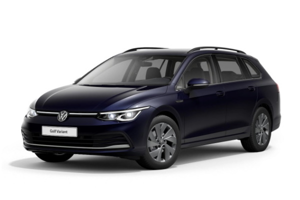 Volkswagen Golf Variant Mk8 Estate