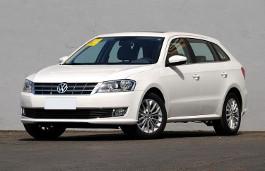 Volkswagen Gran Lavida I Estate