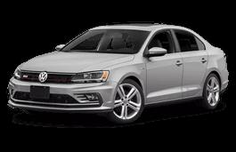 Volkswagen Jetta GLI A6 Facelift Saloon