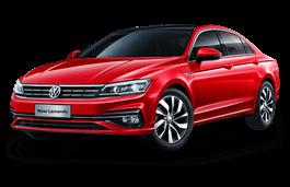 Volkswagen Lamando Facelift Saloon