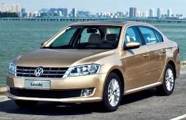 Volkswagen Lavida Classic wheels and tires specs icon
