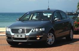 Volkswagen Magotan wheels and tires specs icon