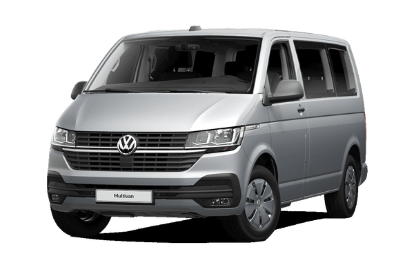 Volkswagen Multivan wheels and tires specs icon