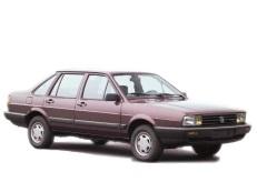 Volkswagen Passat B2 Saloon