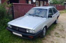 Volkswagen Passat B2 Facelift Saloon