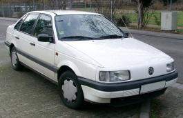 Volkswagen Passat B3 Saloon