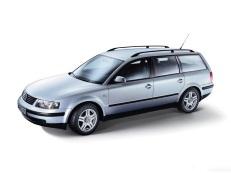 Volkswagen Passat B5 Estate