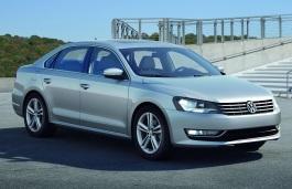 Volkswagen Passat NMS Saloon