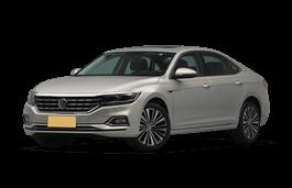 Volkswagen Passat NMS II Saloon